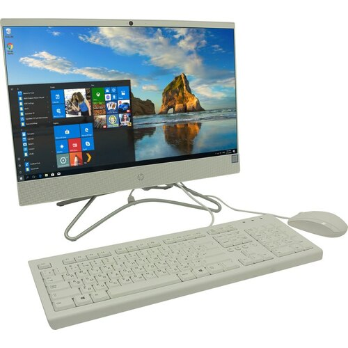 Моноблок HP 22-c0021ur All-in-One